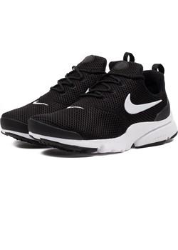 Buty Damskie Nike WMNS Presto Fly Black/White (910569-006)  Nike StreetSupply - kod rabatowy