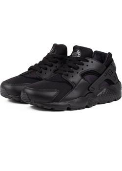 Buty Damskie Nike Huarache Run GS Triple Black (654275-016)  Nike StreetSupply - kod rabatowy