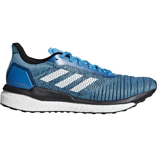 Buty trekkingowe męskie Adidas wiązane sportowe