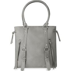 2e6f632811f6f Shopper bag elegancka ze skóry ekologicznej
