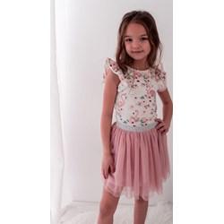 297dbbc851 Sukienka dziewczęca Lily Grey