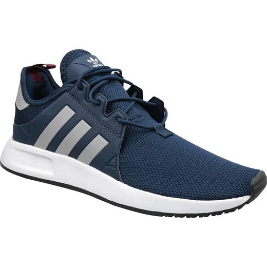 7c8c8e5ee1655 Buty sportowe męskie Adidas x_plr wiązane na wiosnę w Domodi