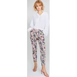 913f9218c2948 Spodnie damskie Femestage w stylu boho