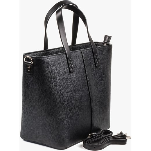f854d846ab3e4 Shopper bag Oleksy skórzana  Shopper bag Oleksy ...