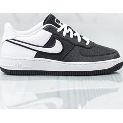 766c5130 Buty sportowe damskie Nike dla biegaczy air force płaskie wielokolorowe  gładkie