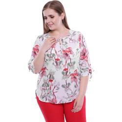 106b55d124a1 Bluzki eleganckie modne duże rozmiary