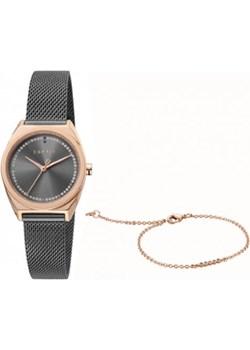 Zegarek Esprit ES1L100M0105 + Bransoletka  Esprit okazja otozegarki  - kod rabatowy