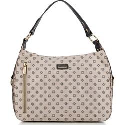 f1d0481bc331a Shopper bag Wittchen elegancka skórzana