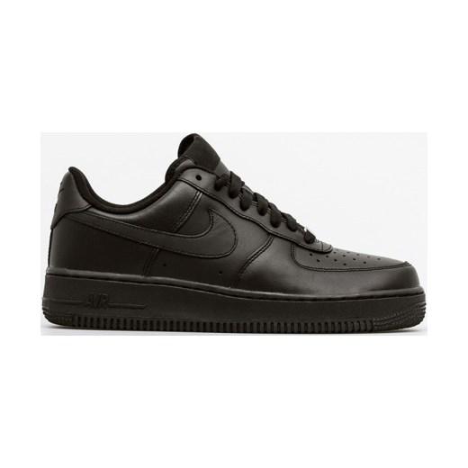 Buty sportowe męskie Nike air force wiązane z gumy wiosenne