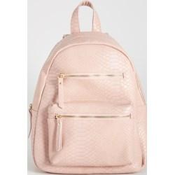1095531738ef3 Różowe torby i plecaki