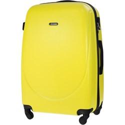 c5a87a72bb12d Zółte walizki, lato 2019 w Domodi