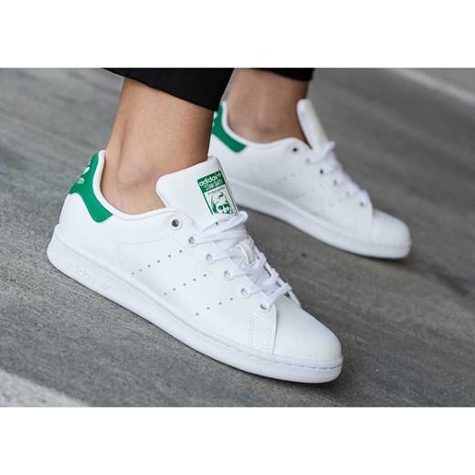 adidas stan smith damskie,Buty ADIDAS STAN SMITH W | 199