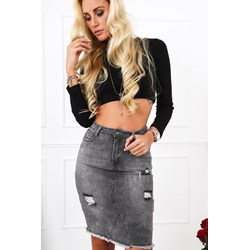 9ed17d84 Spódnica Fasardi mini w miejskim stylu