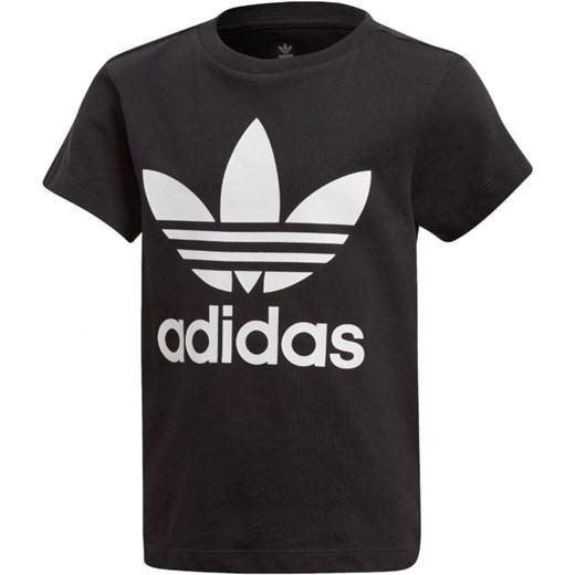 T shirt chłopięce Adidas Originals z krótkim rękawem Odzież