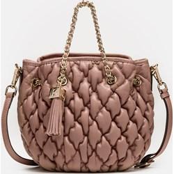 47674b57b5239 Shopper bag Kazar na ramię