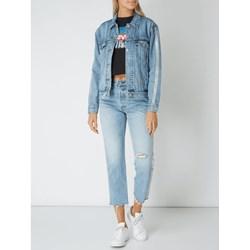 82c1df66c Kurtki damskie jeansowe, lato 2019 w Domodi