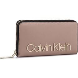 9ecc97fc4a5d9 Portfel damski Calvin Klein - eobuwie.pl