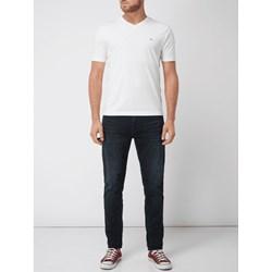df376770d T-shirt męski Fynch-hatton z krótkim rękawem