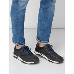 15d67c57 Buty sportowe męskie Tom Tailor sznurowane na lato