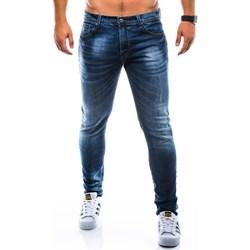 1ef2748a Jeansy męskie Ombre Clothing