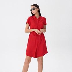 02693f1736 Czerwone sukienki