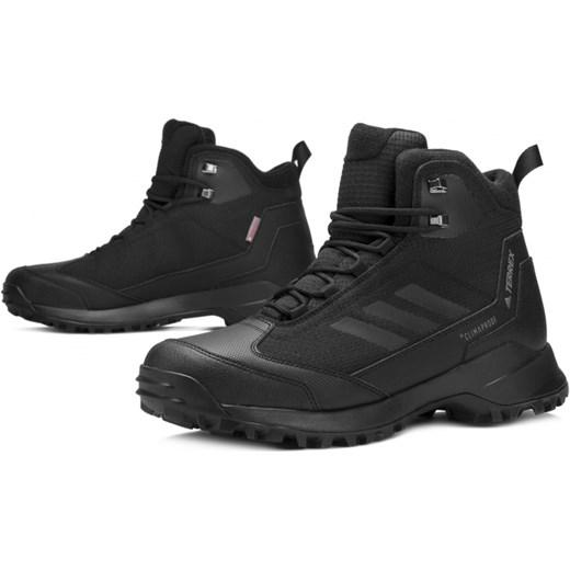 c89011235 Buty zimowe męskie Adidas sportowe; Buty zimowe męskie Adidas sportowe