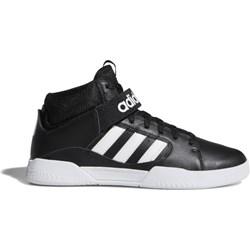 4013c13c Adidas buty sportowe męskie na lato czarne skórzane