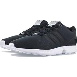 18f64033638414 Buty sportowe damskie ccc adidas zx flux płaska podeszwa, wiosna ...