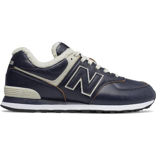 Buty sportowe męskie New Balance new 575 na jesień