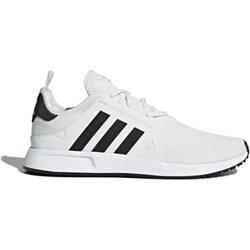 449c9f2b4c0a3c Buty sportowe męskie Adidas x_plr jesienne z nubuku