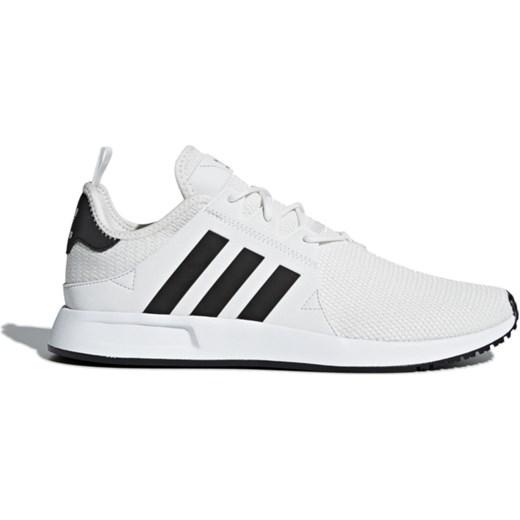 kupować najlepiej tanio dostępność w Wielkiej Brytanii Buty sportowe męskie Adidas x_plr jesienne z nubuku
