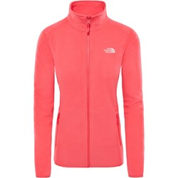 Bluza sportowa The North Face jesienna