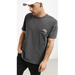 cef6c64a35b74c T-shirt męski Burton z krótkim rękawem casual