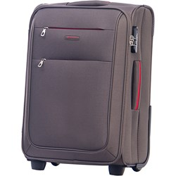 7c5f8b491819d Granatowe walizki i torby podróżne oficjalny sklep allegro, lato ...