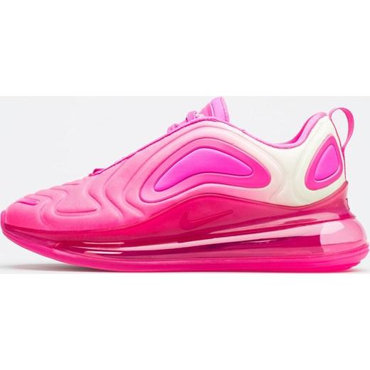 Buty sportowe damskie Nike dla biegaczy sznurowane wiosenne