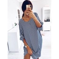 09a8cb0d7f2b86 Sukienki dla puszystych, lato 2019 w Domodi