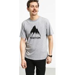 c62c61547b6f52 T-shirt męski Burton z jerseyu z krótkim rękawem
