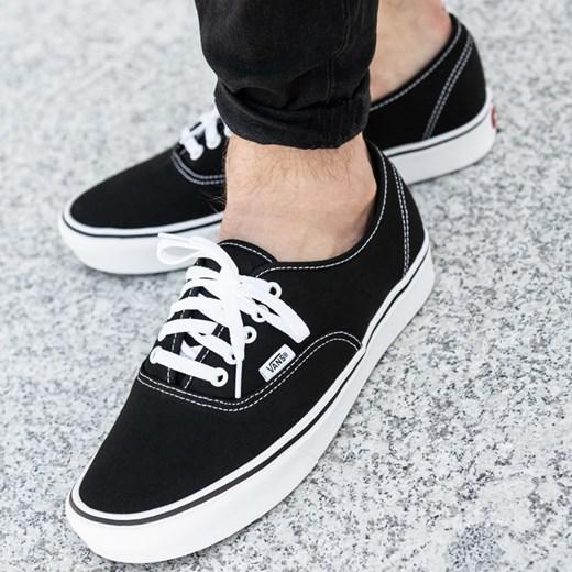 Vans Comfycush Authentic (VN0A3WM7VNE1) Sneaker Peeker w Domodi