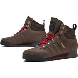 f1e344fca6207 Buty zimowe męskie Adidas sportowe sznurowane