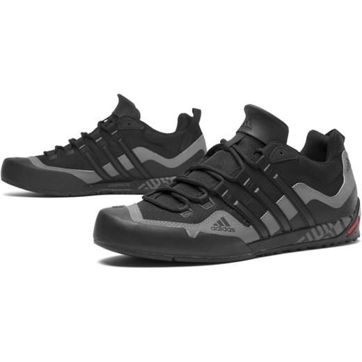 piękny Buty sportowe męskie Adidas terrex sznurowane Buty
