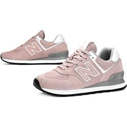 4747b78b45e965 New balance 574 - buty damskie i męskie w wyprzedaży, lato 2019 w Domodi