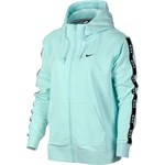 WMNS NSW HOODIE LOGO TAPE AR3058-336  Nike  runcolors.pl