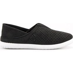 7be742120ddb7 Buty sportowe damskie Super Mode w stylu casual w młodzieżowym
