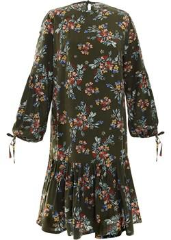 Sukienka na wiosnę Marita   SU unusual woman  - kod rabatowy