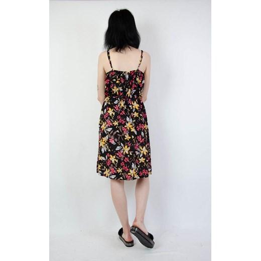 cfabb485fd Sukienka Olika w kwiaty w Domodi