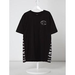 b54b5c62a2dab T-shirt chłopięce Champion z krótkimi rękawami