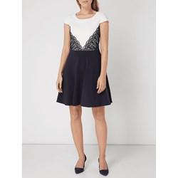 23a70d7d3b Sukienka Esprit na sylwestra mini