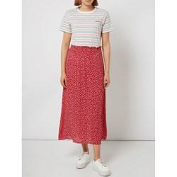 fb4398a57826f Jake*s bluzka damska wielokolorowa bawełniana z krótkimi rękawami
