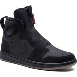 355d7b5a Buty sportowe męskie Nike air jordan granatowe ...