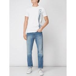 d22e0cd2766b2 T-shirt męski Ea7 Emporio Armani z krótkim rękawem